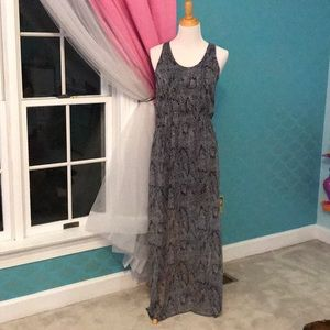 Maxi light weight and flowy for summer